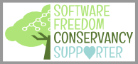Become a Conservancy Supporter!
